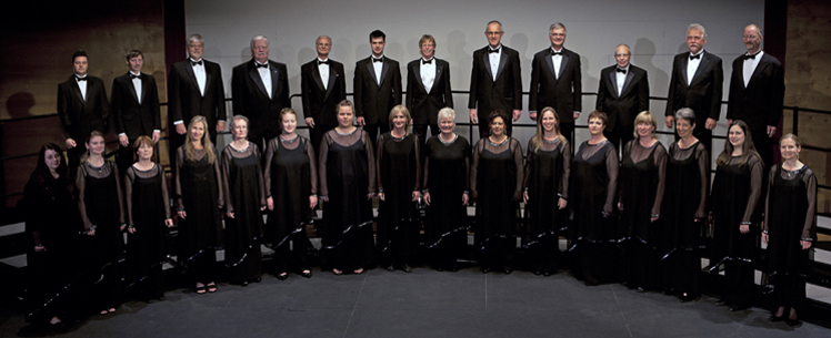 Academy Chamber Choir