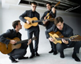 The Canadian Guitar Quartet